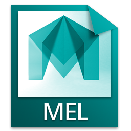 MEL - Maya Embedded Language - Visual Studio Marketplace